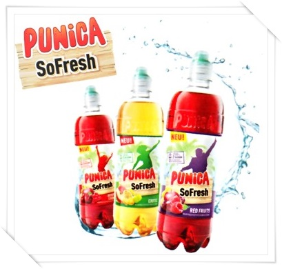 Punica sofresh