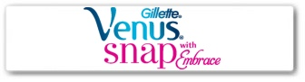 Gillette Venus snap